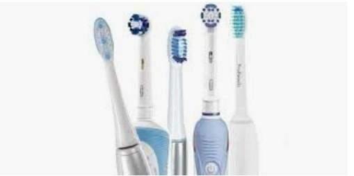 Welche Elektrische Zahnbürste Ist Besser