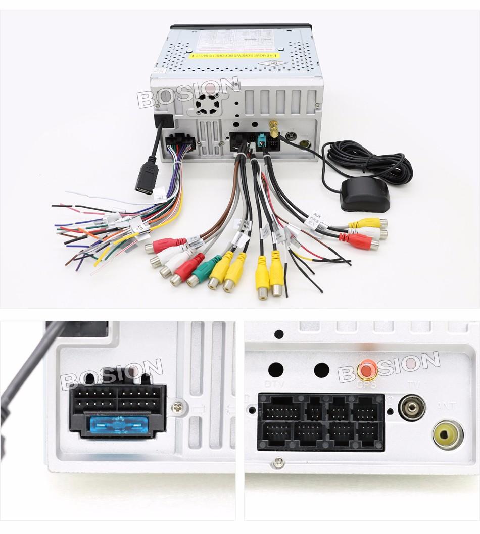 Ist es aufwändig ein 2 DIN Radio im Auto neu zu verkabeln? (Android ...
