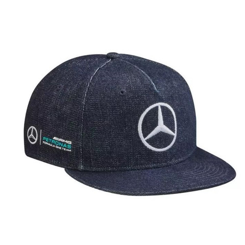 Mercedes Cap  - (Mode, Kleidung, Klamotten)