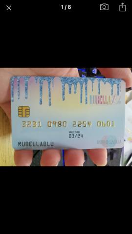 Ist es legal ec karten zu personalisieren?