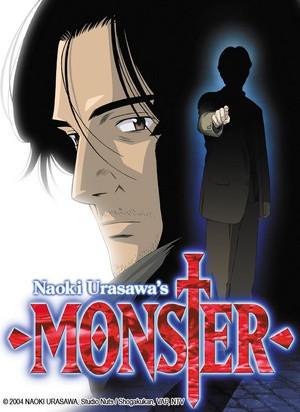 Hier das Poster, damit jeder weiß welcher Anime gemeint ist. - (deutsch, Anime, Monster)