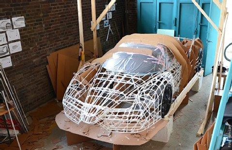 ist es m glich ein auto das eigentlich ein velo ist zu. Black Bedroom Furniture Sets. Home Design Ideas