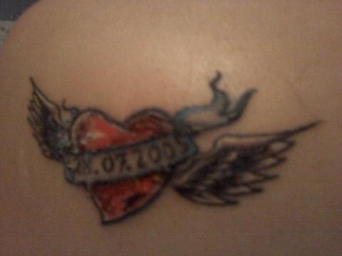 Mein Tattoo - (Tattoo, Immunsystem)