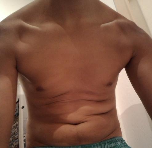 72kg -2 - (Sport, abnehmen, Kalorien)