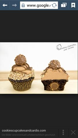 muffins - (Schule, Muffins, Birthday)