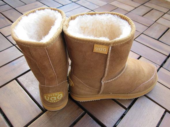 UGG Boots Stiefel - (Männer, Schuhe, Stiefel)