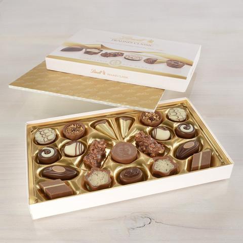 Diese Pralinen sind es - (Gesundheit, Ernährung, Schokolade)