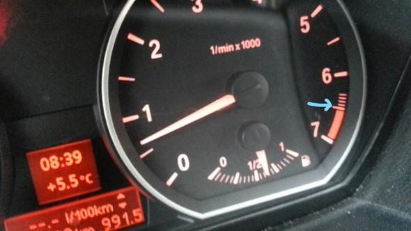 Ist Es Schädlich Wenn Man Ein Auto Im 1 Gang Bis 6500 Umin