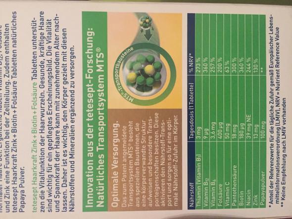 Ist Es Schädlich Zu Viel Folsäure Vitamin B Biotonne Und Zink Zu