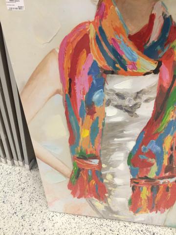 Ist Es Schwer Dieses Bild Nachzumalen Zeichnen Malen Acrylfarbe
