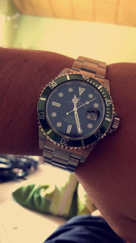 Uhr - (Mode, Klamotten, Uhr)