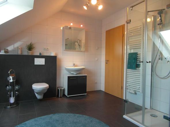 Ist es teuer, dass man die Wohnung so modern gestaltet?