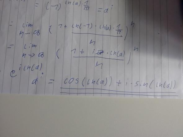 Teil 3 - (Mathe, Mathematik, komplexe zahlen)
