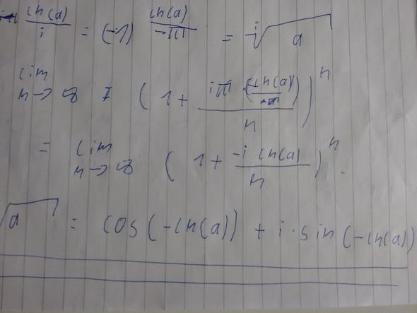 Teil 5 - (Mathe, Mathematik, komplexe zahlen)