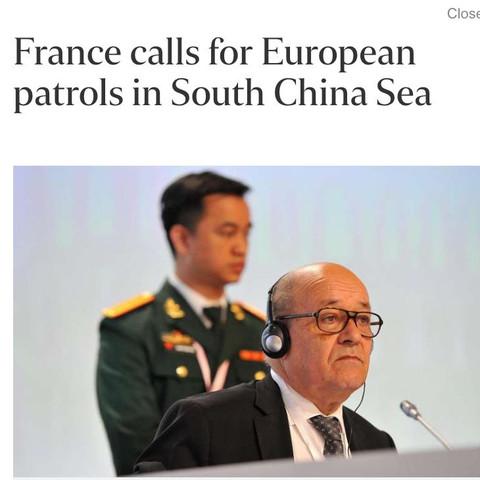 Nachricht  - (Deutschland, USA, Frankreich)