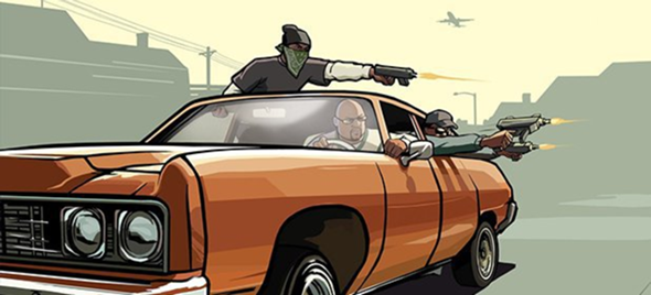 Ist Grand Theft Auto: San Andreas das beste GTA und besser als V?