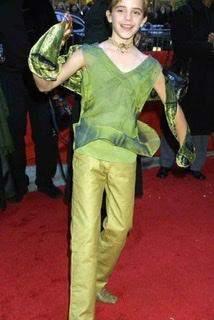 Ist Hermine Granger/Emma Watson dünn?