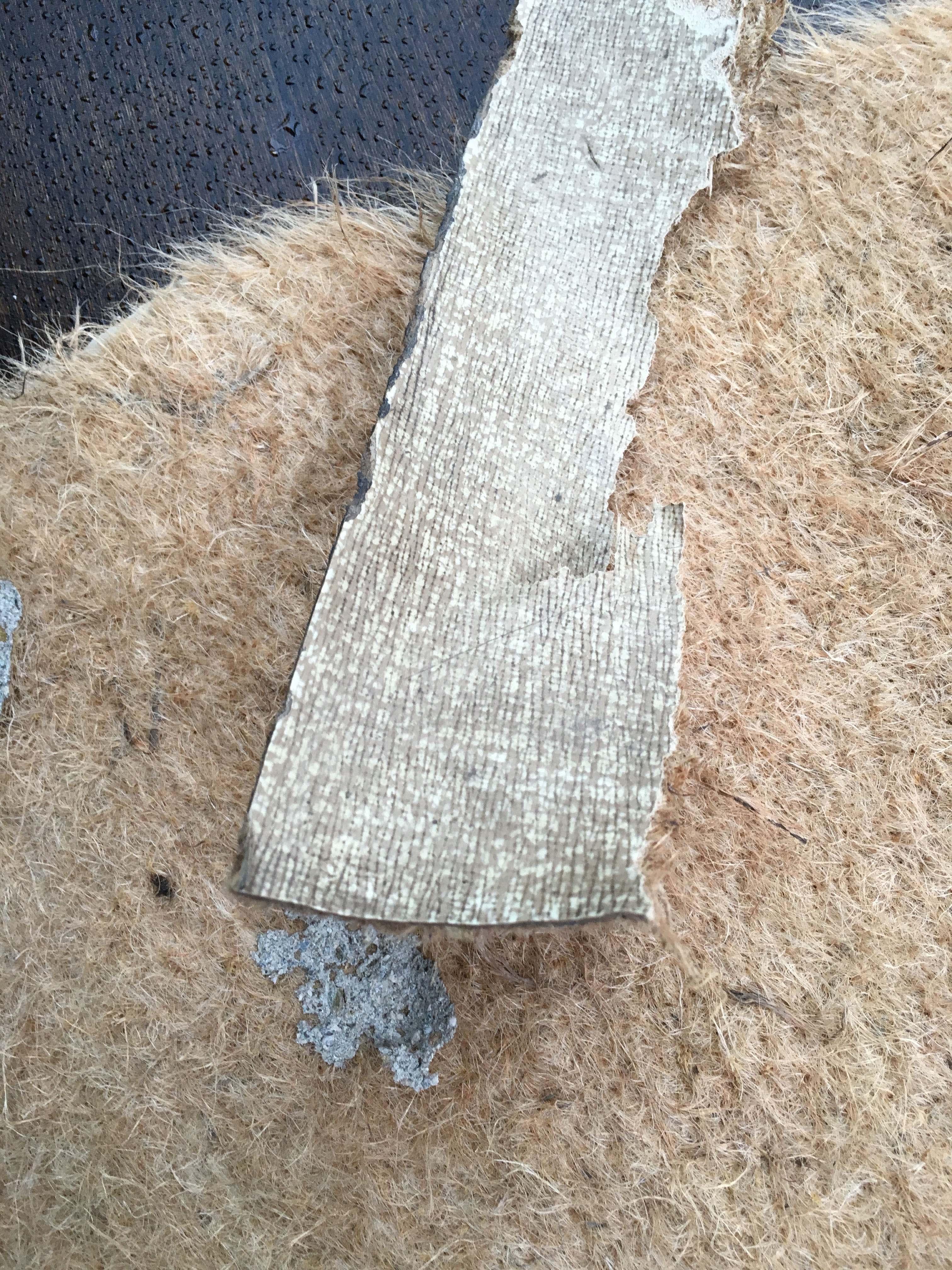 ist in diesem malterial asbest enthalten gesundheit alter bauen. Black Bedroom Furniture Sets. Home Design Ideas