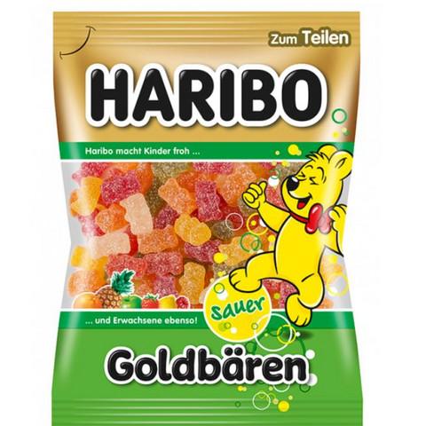 Ist in Haribo Schweinegelatine?