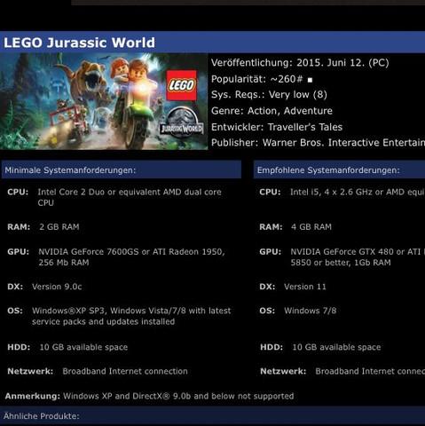 -Gaming - (Gaming, Lego)