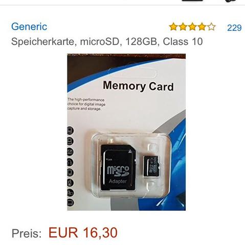 Amazon  - (Computer, PC, Handy)