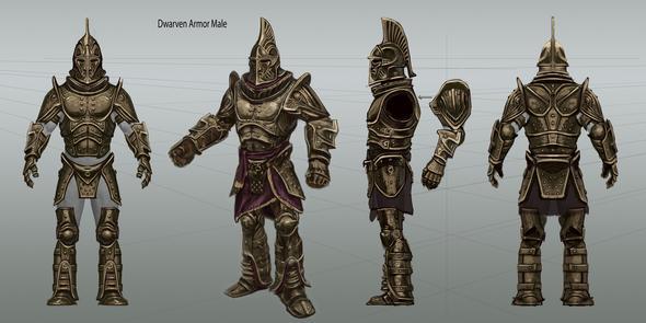 Diese Rüstung möchte ich nachbauen - (Modellbau, Cosplay, Heimwerker)