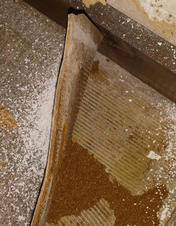Relativ 20 Besten Ideen Für Stragula Bodenbelag asbest - Beste Bodenbelag VV41
