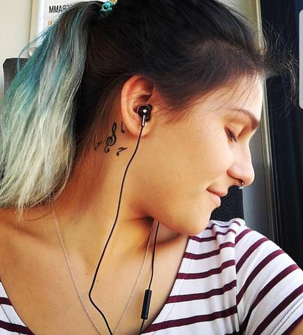 Me - (Liebe, Beauty, Schönheit)