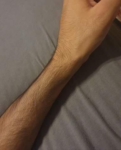 Handgelenke dünne Wie kann