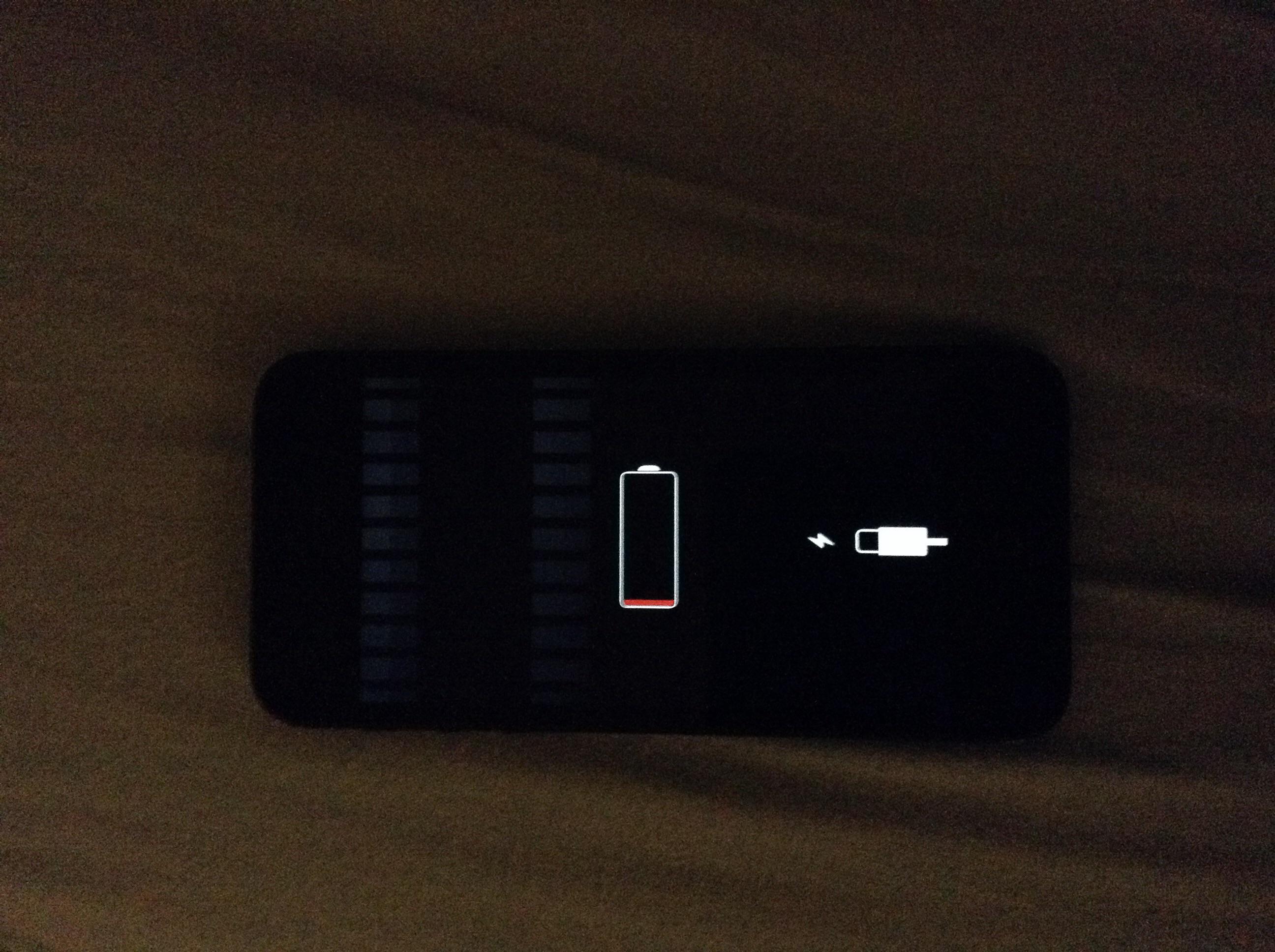 Iphone komplett laden neu