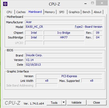 Mein Mainboard - (Prozessor, Mainboard, kompatibel)