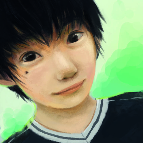Portrait - (Bilder, zeichnen)