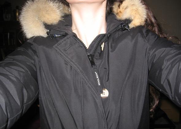 Reisverschluss - (Mode, Kleidung, Jacke)