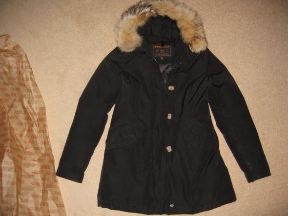 Woolrich Arctic Parka Df Ebay
