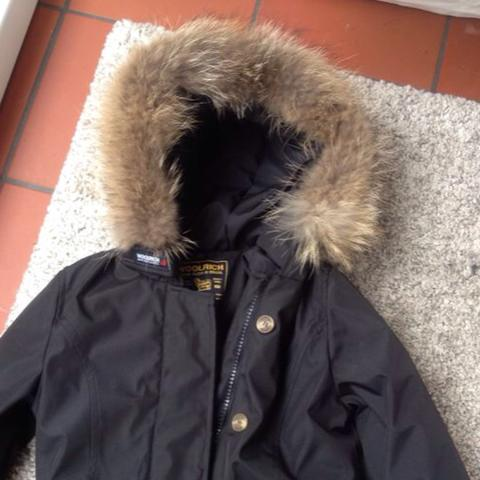 Woolrich jacken fake