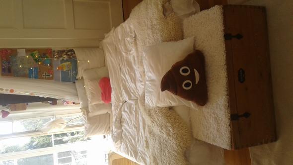 Bett - (wohnen, Zimmer, Beratung)