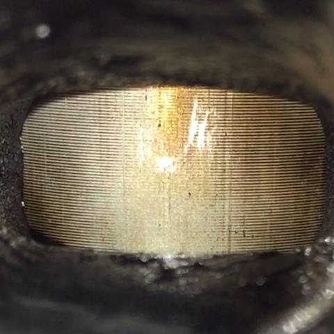 Ist mein Zylinder und Kolben in gutem Zustand?