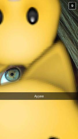 Thiss - (Augen, Farbe)