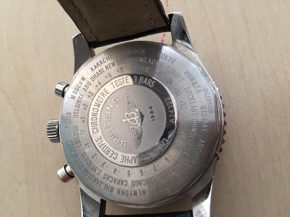 Breitling1 - (Uhr, Replica, Breitling)