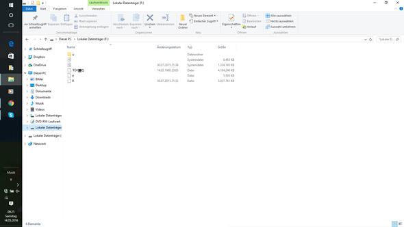 Festplatte 1 - (PC, Festplatte, Datei)