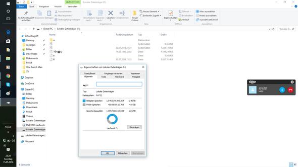 Festplatte 2 - (PC, Festplatte, Datei)