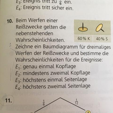 Aufgabe 10) - (Schule, deutsch, Mathe)