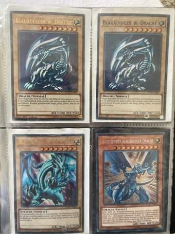 Ist meine Yu-Gi-Oh Karte was wert?