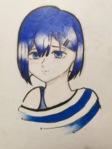 Welcher anime charakter passt zu mir