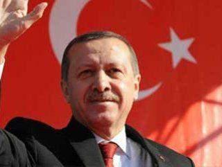 Is Recep Tayyip Erdoğan the best president in the world?