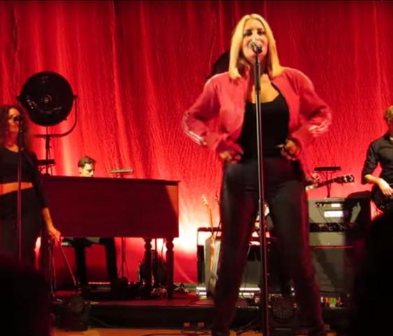 Sarah Connor - (Musik, Schwangerschaft, Gewicht)