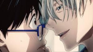 Beispiel1 - (Anime, Eiskunstlauf, Shonen Ai)