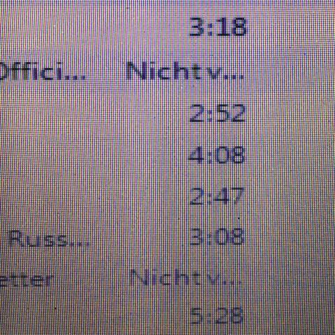 ... ... - (Musik, Freizeit, iPhone)