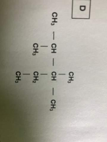 IUPAC Nomenklatur?