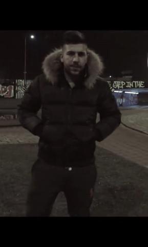 Die Jacke von Vorne - (Jacke, winterjacke, itsmerttv)